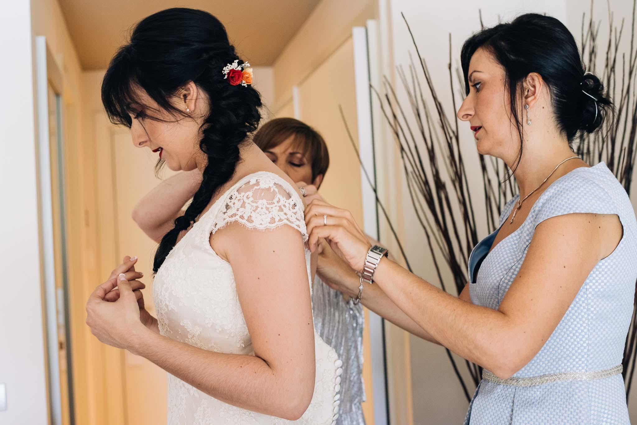 Que es el fotoperiodismo de boda y fotografía documental