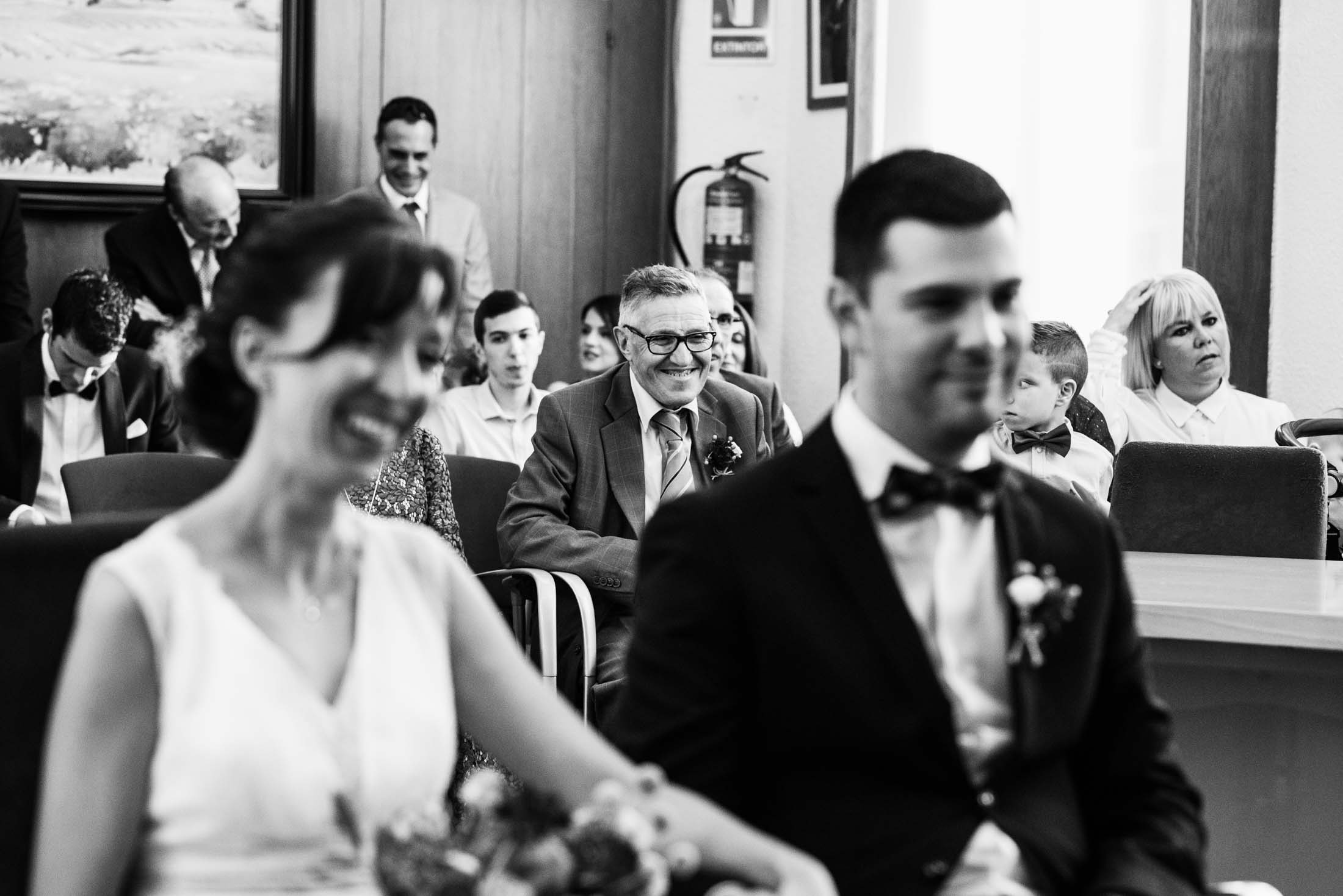 Fotoperiodismo de boda y fotografia documental