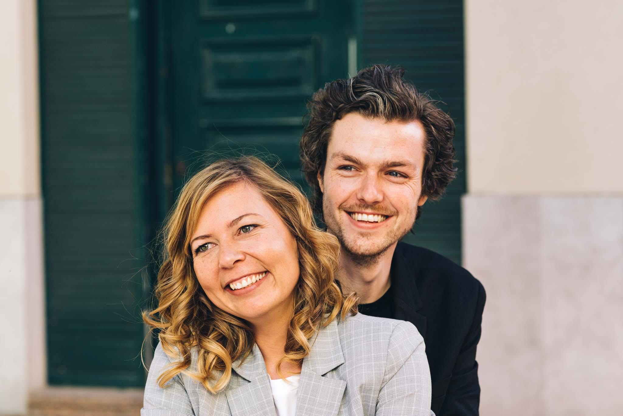 Preboda en Vilanova i la Geltrú  | Jasmien & Jeroen
