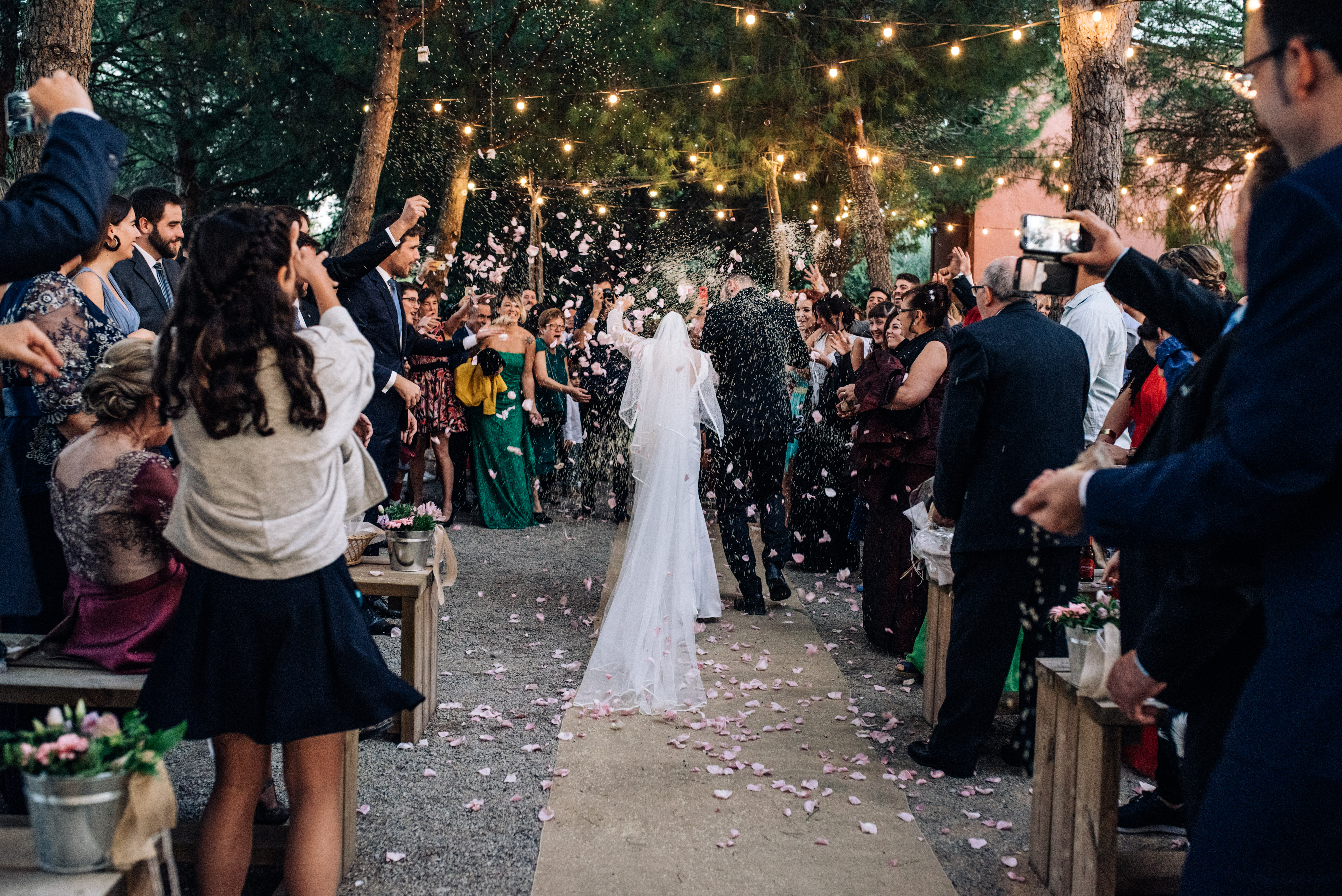 Reportaje de boda natural mejores fotografias 2018 Tarragona y Barcelona Laura Arroyo