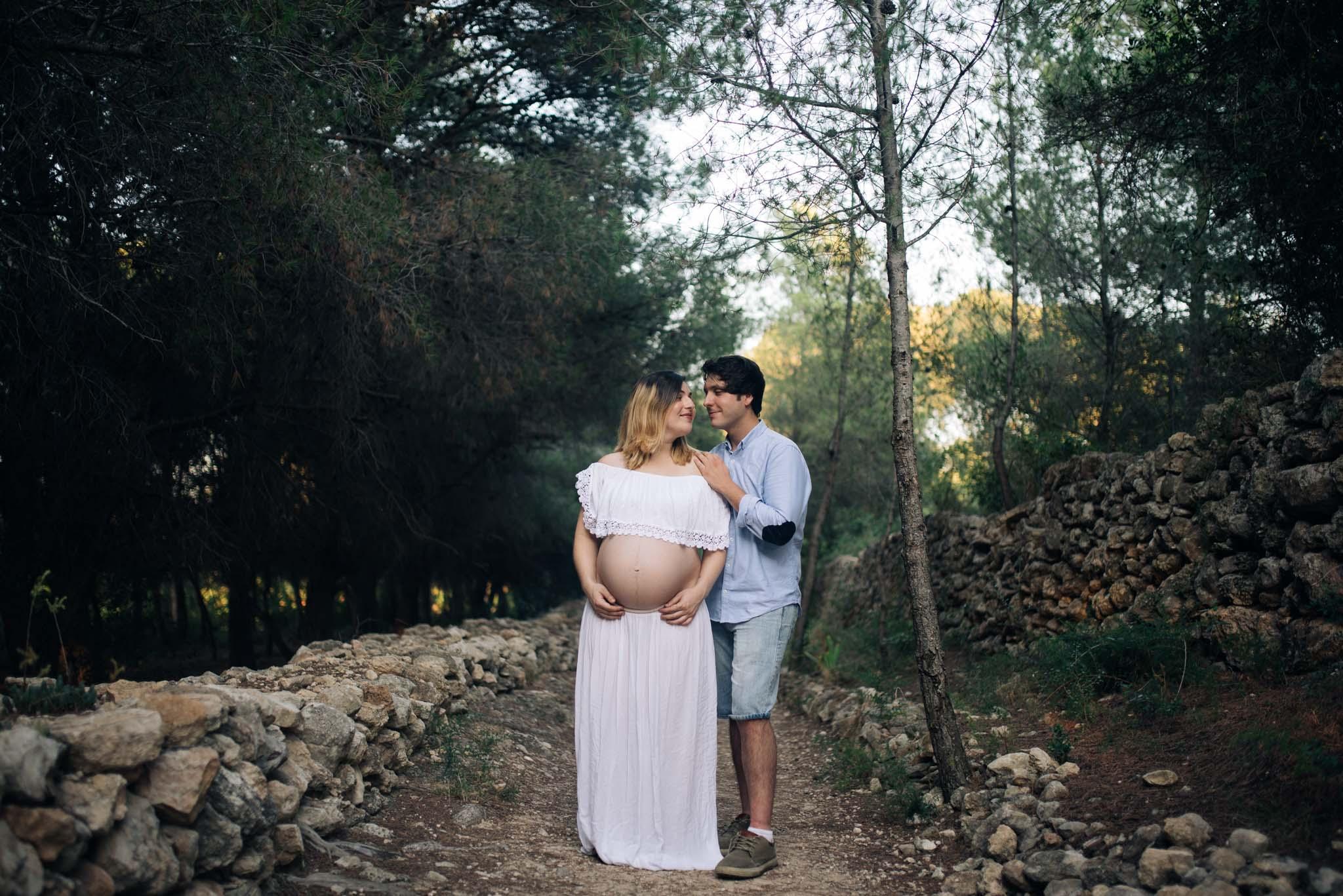 precio sesion de fotos embarazada barcelona vilanova i la geltru sitges