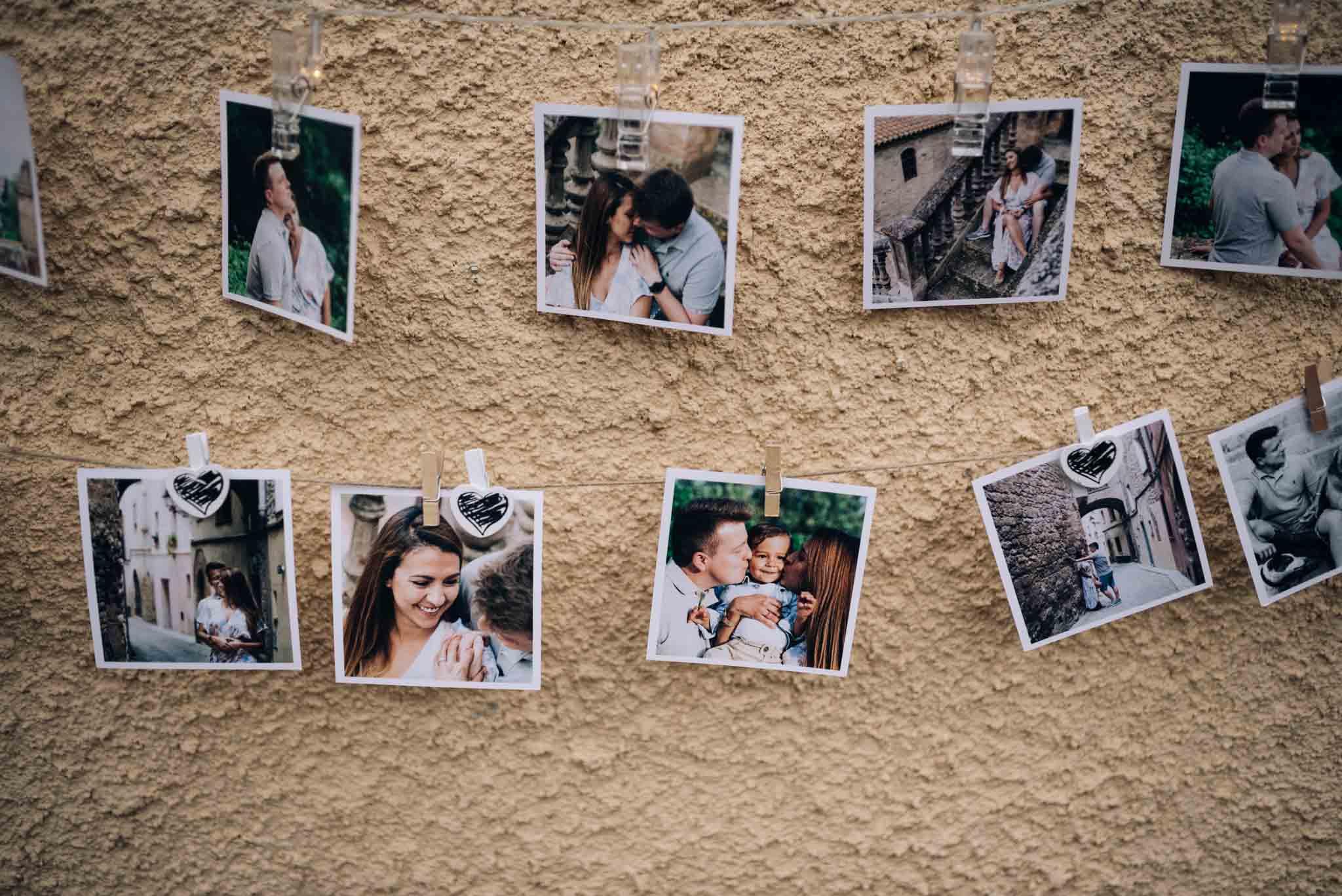 fotos de boda en masia can riera